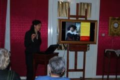 3. Gyarmati Gabriella előadása