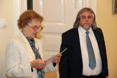 Emlékkiállítás nyílt Csabai Wagner József festőművész halálának 50. évfordulójára