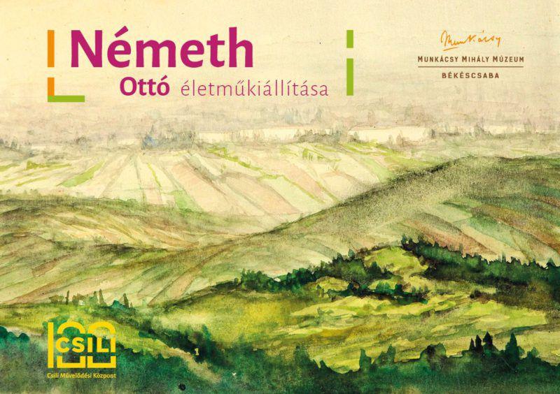 Németh Ottó emlékkiállítása